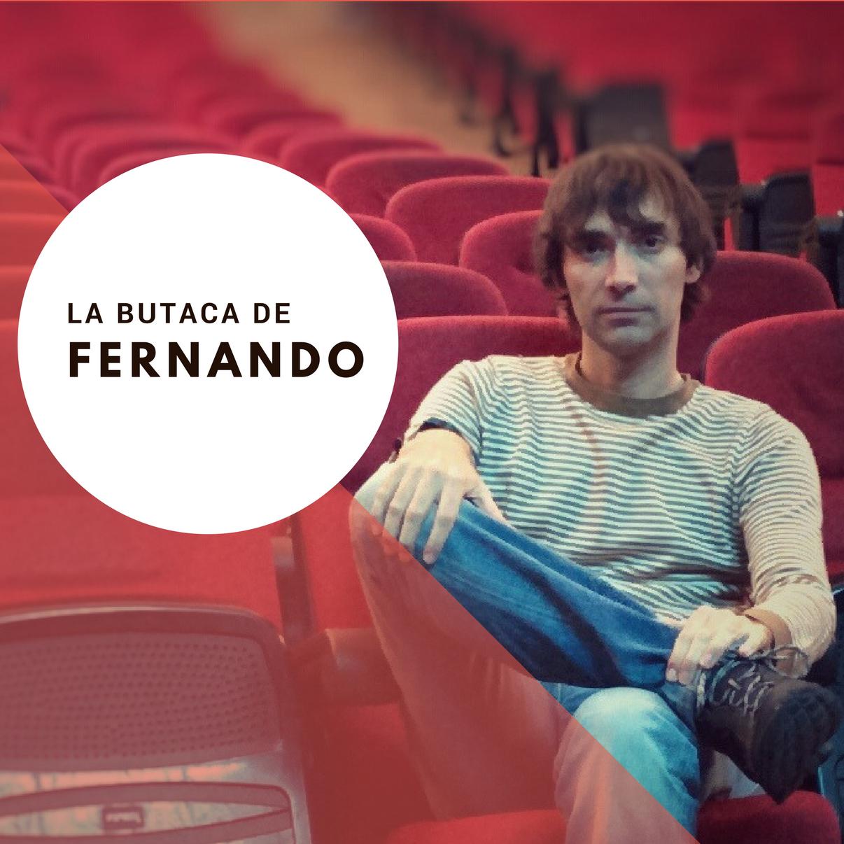 La butaca de Fernando